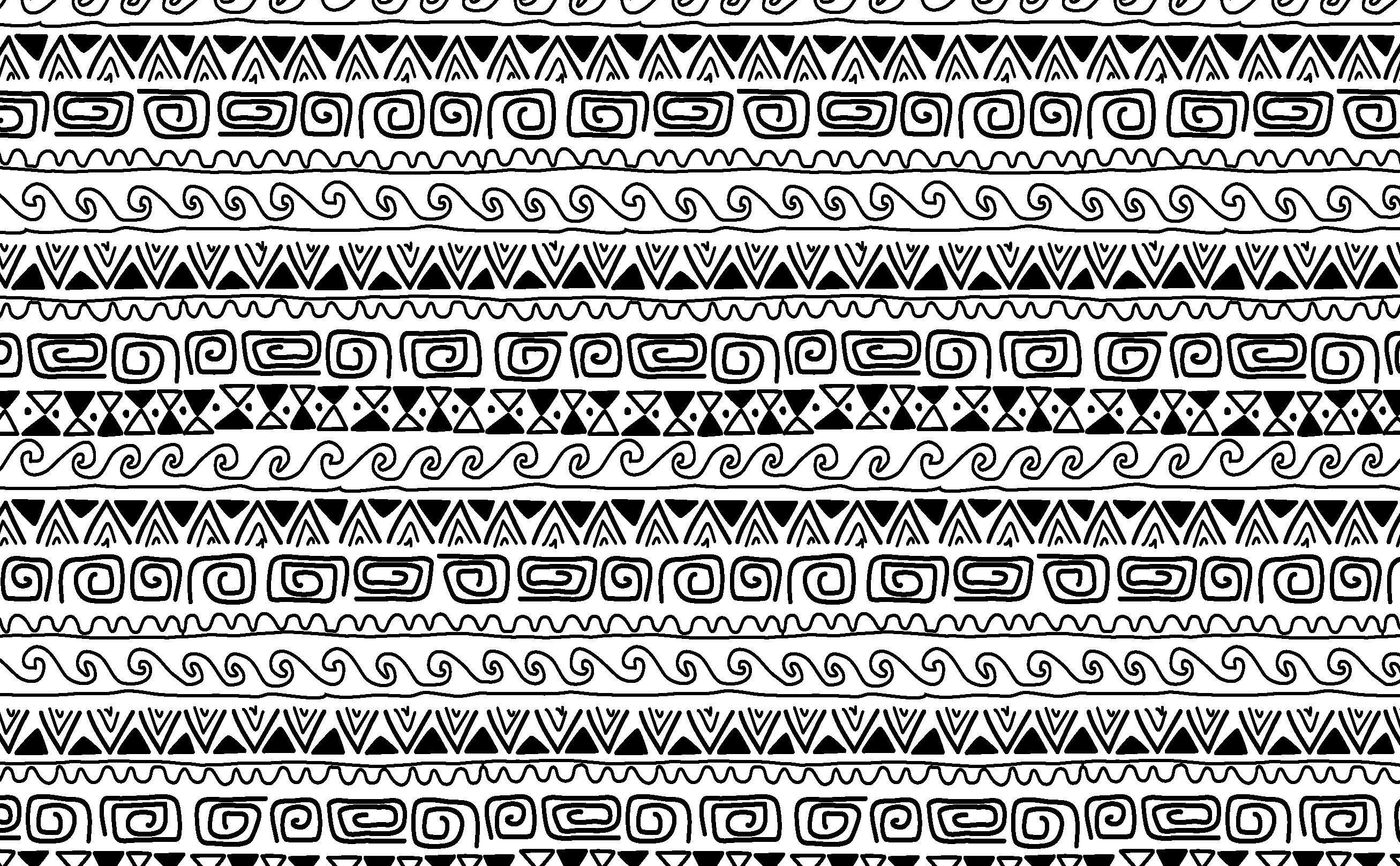 Pattern pour le centre culturel Nube Norte à Pichilemu